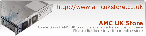Click here to visit the AMC UK Store